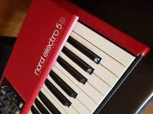 nord electro 5d 61 key