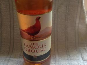 1L Famous Grouse Blended Scottish Whisky