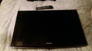 32 inch samsung HD ready tv