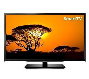 "40""TOSHIBA SMART LED FULL HD TV BUILTIN FREEVIEW HDMI &USB PORTS WITH REMOTE CAN DELIVER"