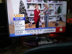 42 smart 3d TV
