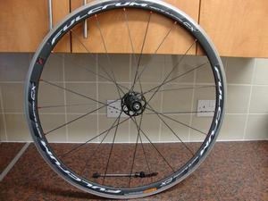 700c Fulcrum(Racing Quattro CX)Racnig Bike Rear Wheel