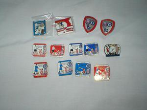 9 stoke v chelsea matchday badges