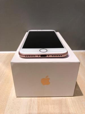 Apple Iphone 7 UNLOCKED 128gb in Rose Gold