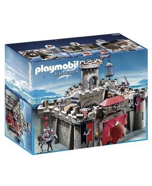 Brand new Playmobil castle