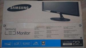 """Brand new unopened 21.5"""" monitor"""