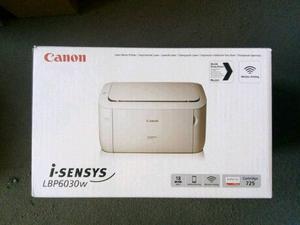 Canon LBPW / i-SENSYS / Laser Beam Printer