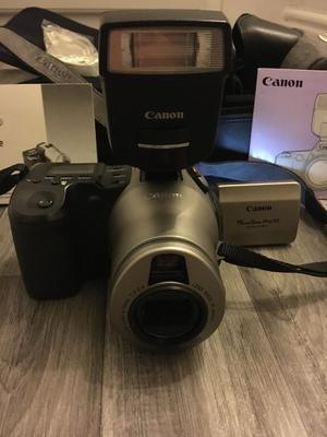 Canon Powershot Pro70 Digital Camera