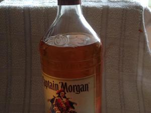 Captain Morgan 1L Bottle Original Spiced Rum
