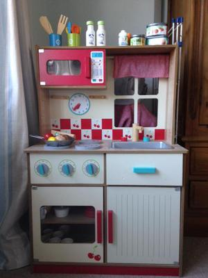 Children's Toy Cooker