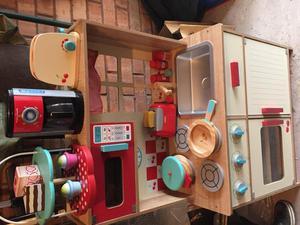 Children's kitchen & Accessories