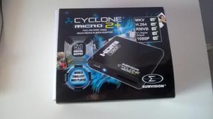 Cyclone micro 2+