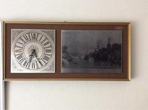 Durham Clock