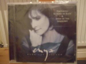 ENYA CD - DARK SKY ISLAND BRAND NEW SEALED