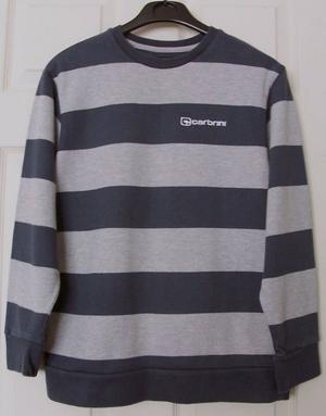 GORGEOUS BOYS STRIPED JUMPER BY CARBRINI AGE  YRS
