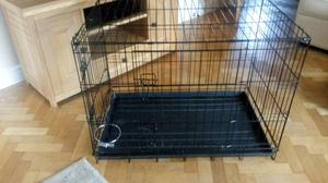 Heavy duty cage size large