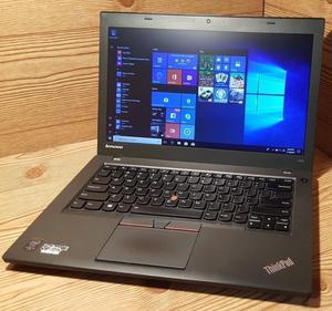 Lenovo ThinkPad L450 Core iU, 8GB ram,500gb hdd