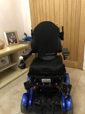 Levo c3 electric wheelchair