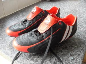 MENS FOOTBALL BOOTS SIZE 12 PATRICK AS NEW CON