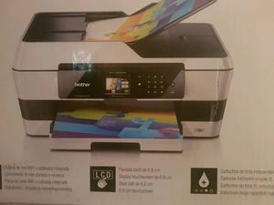 MFC J A3 printer, scanner, fax, copier