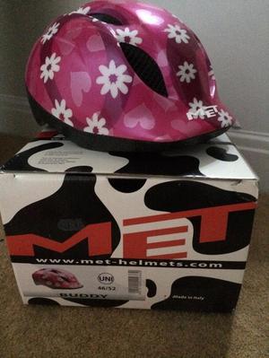 Met Buddy Childrens Cycle Helmet