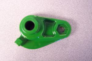 "New John Deere ARM for 21"" rotary mower Part # AM"