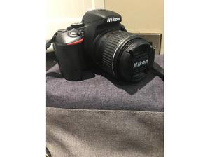 Nikon D plus extras in Waterlooville