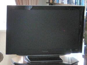 Panasonic TX 37 LZ D85 HD LCD TV