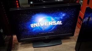 """Philips 32"""" Internet Full HD p Digital LCD TV with Ambilight £90"""