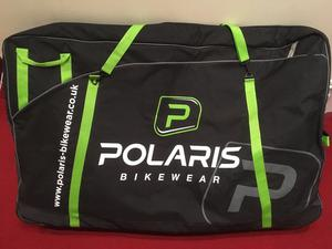 Polaris Bikewear Cargo Bag Bike Case