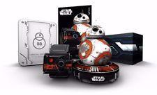STAR WARS Sphero BB-8 with Force Band (Special Edition)
