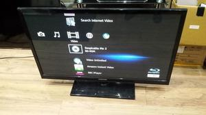 "Samsung 42"" Full HD p Freeview LCD TV £130"