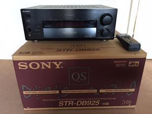 Sony A/V Home Cinema Surround Sound Amplifier