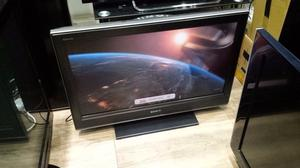 Sony p Full HD Freeview LCD TV £80