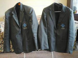 The Dean Academy School Blazers size 12