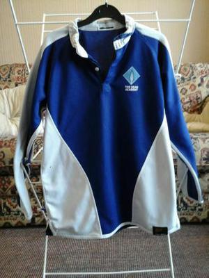 The Dean Academy School sports top size
