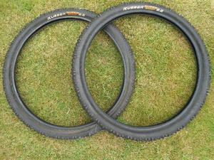 Tyres for Mountain bike