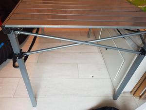 Vango camping table