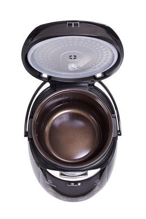 YumAsia Rice cooker w/ ceramic bowl BRAND NEW - ORIGINAL BOX