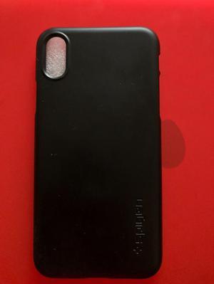 iPhone X Cases x4