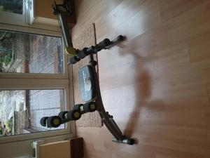 wonder core 2 exercise machine as seen on tv