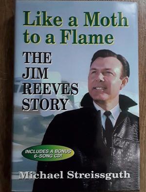 Book jim reeves