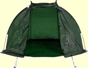 CK FISHING SHELTER WITH BUILT IN GROUNDSHEET
