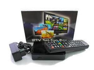 IPTV MAGBOX 250 INFORMIER WITH 12 MONTH GIFT HD CHANNELS NOT