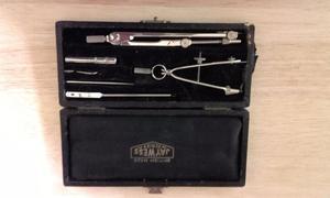 JAYWESS Drawing Instrument Set