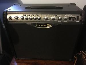 Line 6 spider 75w Guitar combo