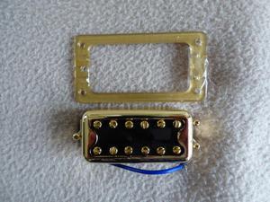 New Gretsch Gold Blacktop Filtertron Bridge Pickup