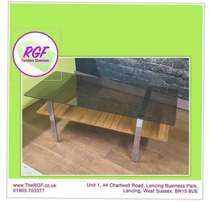 SALE NOW ON!! Coffee Table - Local Delivery £19