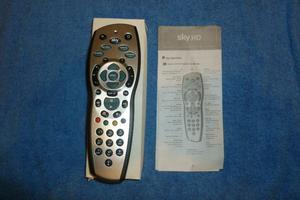 Sky+ HD Universal Replacement Remote Control