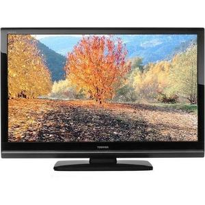 TOSHIBA 40 INCH LCD HD TV WITH BUILT IN FREEVIEW *can be delivered*